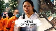 News of The Week: Pesta Gay di Jaksel, Bola Panas Puan Soal Sumbar