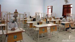 Kota Blitar Jadi Zona Merah, Sekolah Tatap Muka Dihentikan