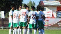 Ini Jadwal Lanjutan Uji Coba Timnas Indonesia U-19 di Kroasia