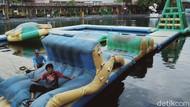 Nekat Buka, 6 Objek Wisata Air di Klaten Kena Tegur