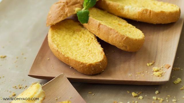 5 Makanan Populer di Dunia Ini Diolah dari Roti Sisa