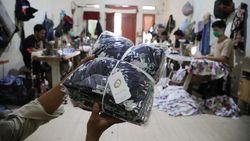 Upaya Mendukung 2.500 Pelaku UMKM Perempuan di Masa Pandemi