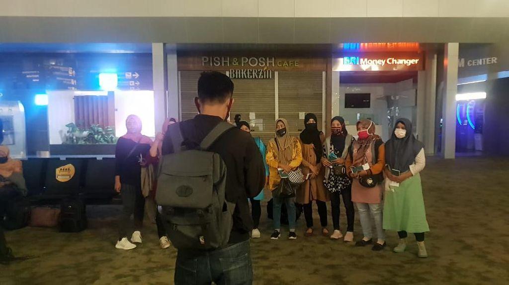 BP2MI Endus Ada Calon Pekerja Migran Ilegal Dikirim ke Dubai