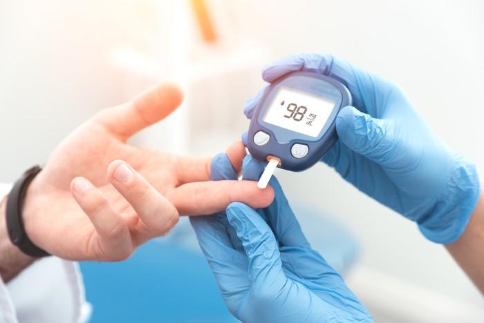 Waspada, Diabetes Bisa Sebabkan Komplikasi Stroke hingga Kebutaan