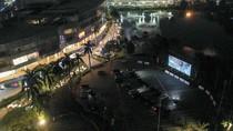 Dinas Lingkungan Hidup Minta Nonton Bioskop di Mobil Dikaji Ulang