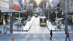 Melbourne Perpanjang Lockdown Meski Ratusan Warga Demo Menolak