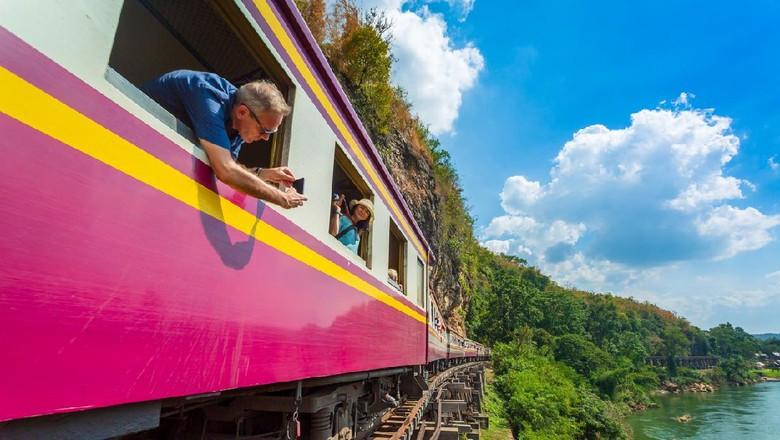Death Railway Thailand