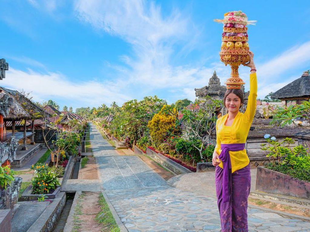 Wisata ke Bali saat Cuti Bersama, Ini Rekomendasi Destinasinya
