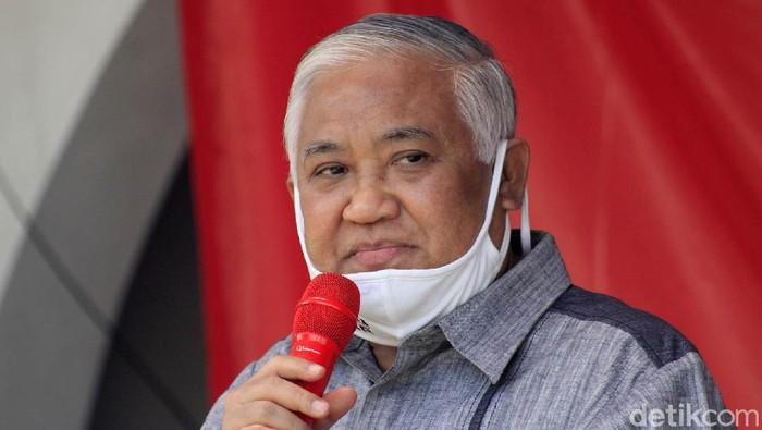 Gar Itb Klaim Didukung 2 075 Alumni Laporkan Din Syamsuddin