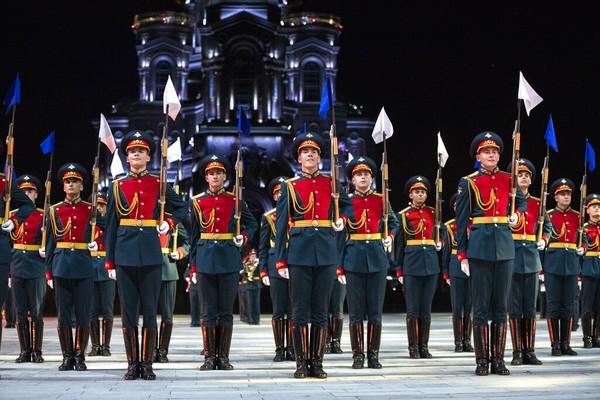 Lebih dari 40 negara telah mengambil bagian dalam festival ini sejak 2006.