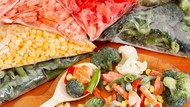 Begini Cara Pilih Produk Frozen Food Baik dan Aman