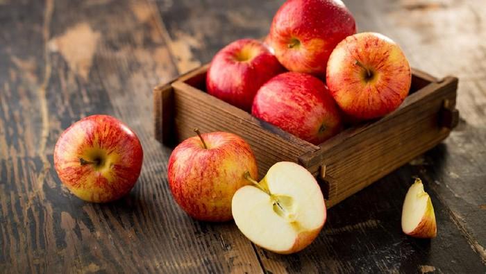 Kalori Apel, Buah yang Cocok Dikonsumsi bagi yang Sedang Diet