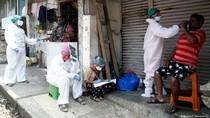 Kasus Corona di India 4,3 Juta, Topan Maysak Hancurkan 2.000 Rumah di Korut