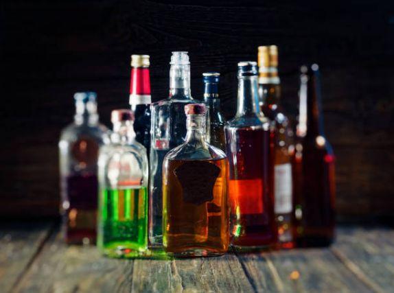 Jual koleksi whisky untuk beli rumah