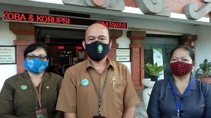 Ketua Pengadilan Negeri (PN) Denpasar, Sobandi.