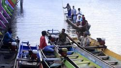 Disebut Gipsy Laut, Suku Bajo Juga Tinggal di Sejumlah Wilayah Indonesia