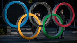 Keppres Panitia Pencalonan Indonesia Tuan Rumah Olimpiade 2032 Terbit