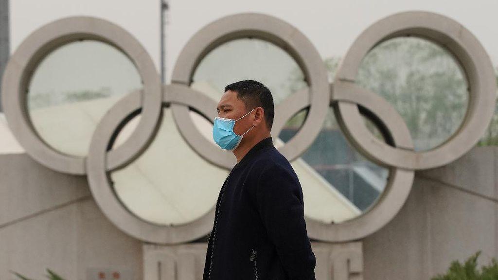 Olimpiade Tokyo Tetap Digelar Dengan Atau Tanpa Corona