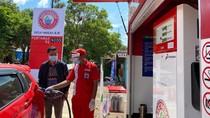 Pertamina Catat Konsumsi BBM Capai 4.294 KL per Hari di Karawang