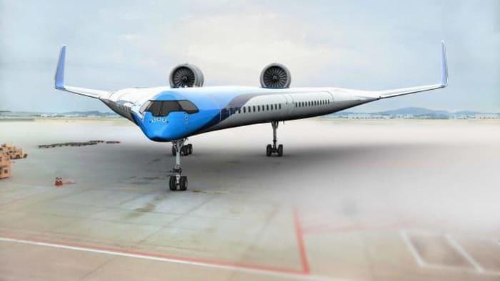 Pesawat Flying V