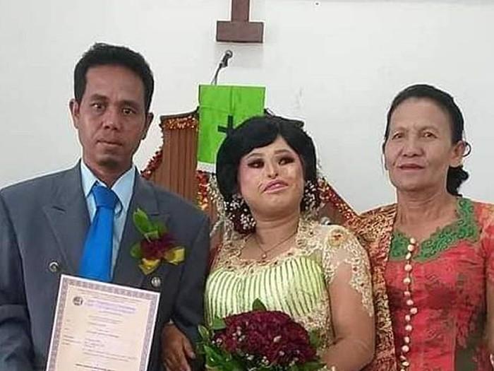 Sortalina Derita Situmorang