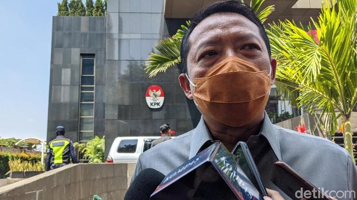 Kejagung Kpk Tidak Ambil Alih Kasus Gratifikasi Jaksa Pinangki