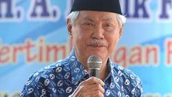 Kemendikbud Berduka Eks Mendiknas Abdul Malik Fadjar Wafat