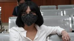 Vanessa Angel Depresi Terus-terusan Dihajar Kasus