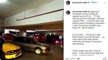 Polisi Panggil 5 Terlapor di Kasus Geber Knalpot Bising di Parkir Mal Jaksel