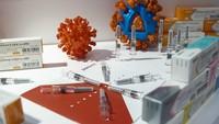 China Akui Vaksin Corona Kurang Manjur, Ini Tanggapan Kemenkes RI