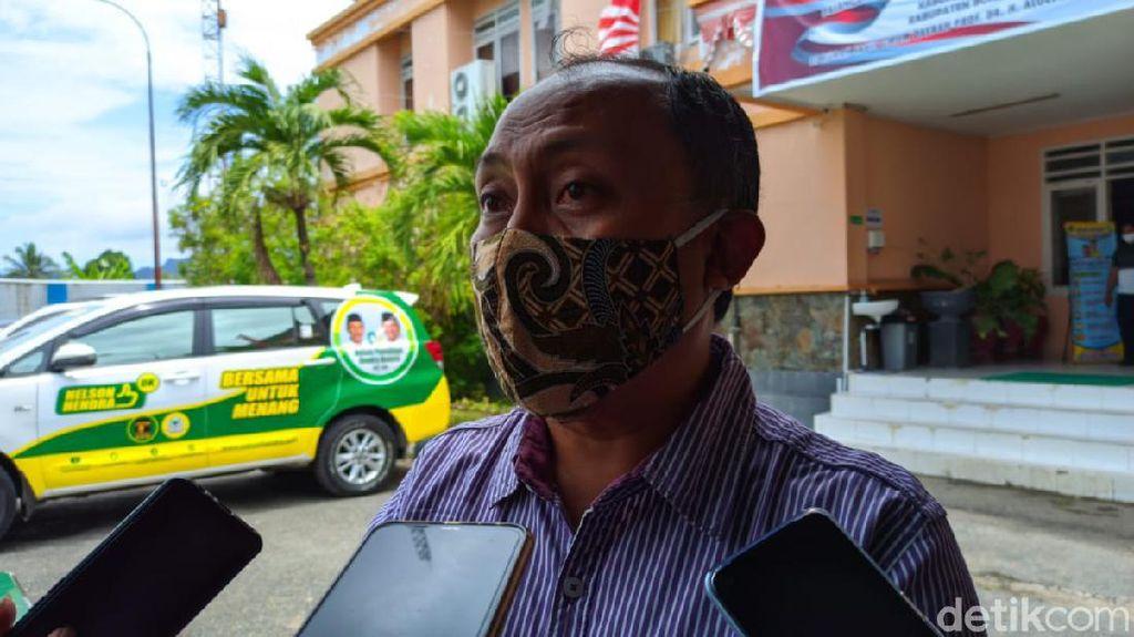 Terpapar Corona, 9 Calon Kepala Daerah di Gorontalo Tak Ikut Tes Kesehatan