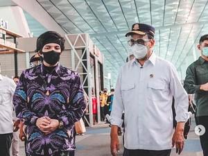 Gaya Atta Halilintar Pakai batik dan Jeans Sobek yang Jadi Kontroversi