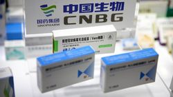 Sah! Vaksin Sinopharm Dapat Izin Penggunaan Darurat dari WHO