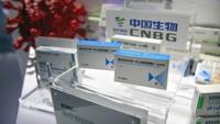Bakal Dipakai untuk Vaksinasi Gotong Royong, Berapa Harga Vaksin Sinopharm?