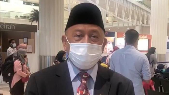 Di masa pandemi, ternyata 200-an Pekerja Migran Indonesia (PMI) nonprosedural masuk ke Uni Emirat Arab (UEA) menggunakan visa kunjungan.