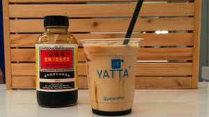 5 Kreasi Es Kopi Susu Viral, Campur Oreo Supreme hingga Obat Batuk