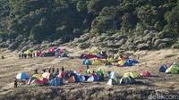 Kisah Sakral Gunung Gede Pangrango: Eyang Suryakencana dan Kerajaan Gaib