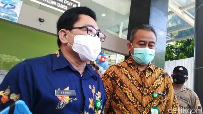 Humas RSUP dr. Kariadi Semarang, Parna