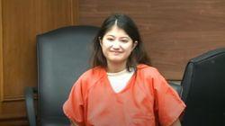 Di Balik Senyuman Isabella Guzman saat Diadili di Kasus Pembunuhan