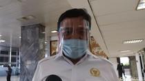 Habiburokhman Minta Ditjen PAS Segera Bebaskan Habib Bahar
