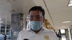 37 Pegawai KPK Mundur, Gerindra: Nggak Perlu Didramatisasi