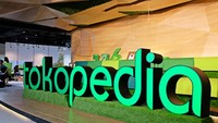 Strategi Tokopedia Bantu Konsumen Penuhi Kebutuhan saat Pandemi
