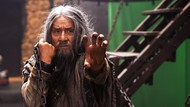 Jackie Chan dan Arnold Schwarzenegger Beradu di Mystery of The Dragon Seal