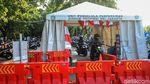 Pajak Parkir DKI Jakarta Naik Jadi 30% di Tengah Pandemi