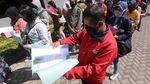 Pendaftaran Bantuan Usaha Mikro di Kediri Membludak