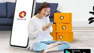 Digitalisasi Layanan, Pos Indonesia Rilis Aplikasi QPosinAja