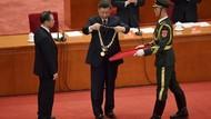 Xi Jinping Klaim China Telah Melewati Ujian Luar Biasa Melawan Corona