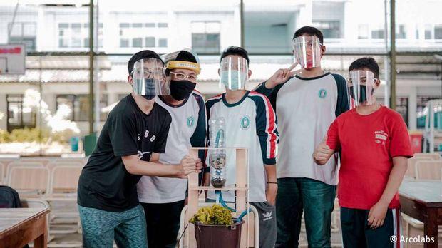 Program pertukaran seni dan budaya Korea-Indonesia Digelar saat Pandemi COVID-19