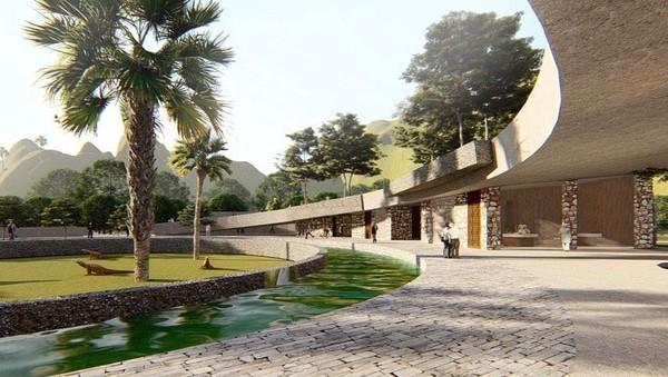 UNESCO menyampaikan tuntutan itu dalam sidang ke-44 WHC yang dilaksanakan secara virtual pada akhir Juli 2021. Mereka menyebut pembangunan di Pulau Rinca bakal menjadi ancaman bagi nilai universal luar biasa (OUV) di TN Komodo. dok HAP/Instagram