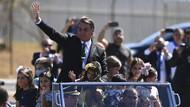 Presiden Brasil Didesak Mundur, Dinilai Gagal Atasi Pandemi